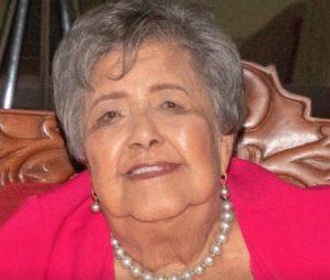 SANTIAGO: Fallece por covid-19 la madre del empresario Manuel Estrella