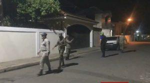 MP también allana residencia de ex diputado Tabaré Rodríguez Arté