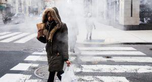 Autoridades alertan por nevadas y frío extremo en la ciudad de Nueva York