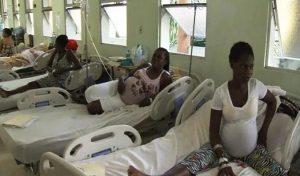 61% nacimientos en el Cibao en 2020 correspondió a parturientas haitianas