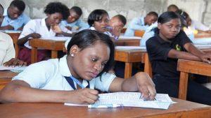 Gobierno de Haití pide a oposición respeto a la educación y a derechos