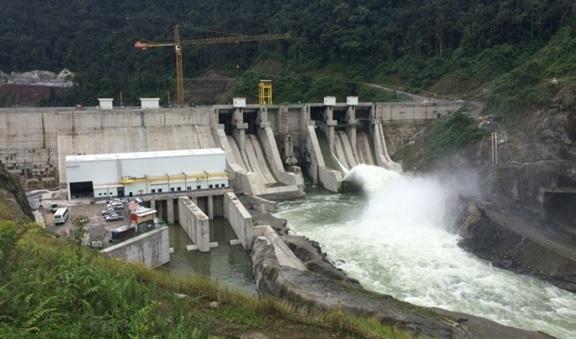 Gobierno invertirá US,083 millones en doce proyectos hidroeléctricos
