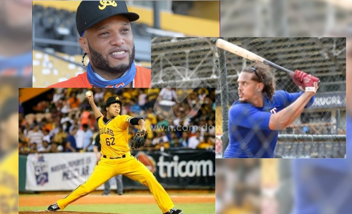 Canó, Guzmán y Martínez lideran equipo dominicano va Serie del Caribe