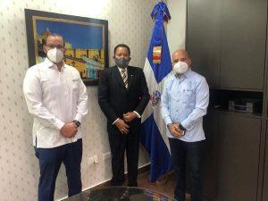 CND y Laboratorios Lam realizarán operativos médicos en todo el país