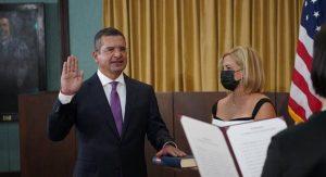 Nuevo Gobernador P.Rico estrechará lazos con la República Dominicana