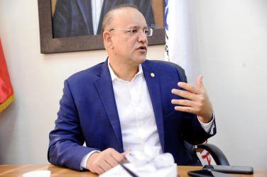 Director de PROINDUSTRIA considera alentador informe de Luis Abinader