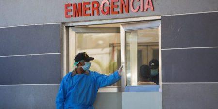 R. Dominicana notifica 1,779 nuevos contagios y cinco muertes por covid
