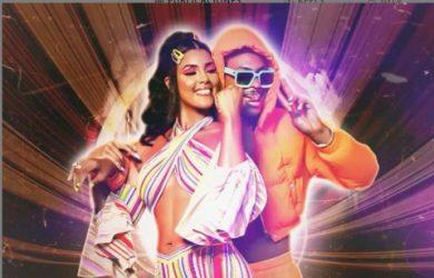 La cantante Sarodj lanza el tema «Una Noche» junto a Kiko El Crazy
