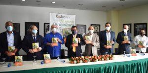 Sánchez Roa: RD está en capacidad de triplicar producción agropecuaria