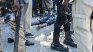 Muere director de prisión en Haití durante fuga de presos