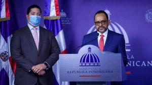 Gobierno anunció que prepara una ley para regular los referendos en la RD