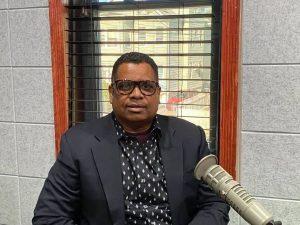 NUEVA JERSEY: Diomedes Minaya presenta candidatura alcalde Passaic