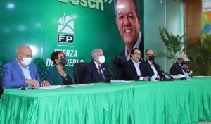 Fuerza del Pueblo alerta sobre una posible crisis agroalimentaria en RD