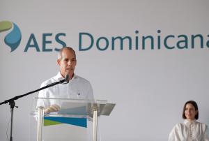 AES Dominicana ve pacto eléctricoes un reimpulso al desarrollo del sector