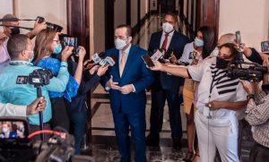 El Gobierno recula; dice que acogerá decisión tome JCE sobre los recursos