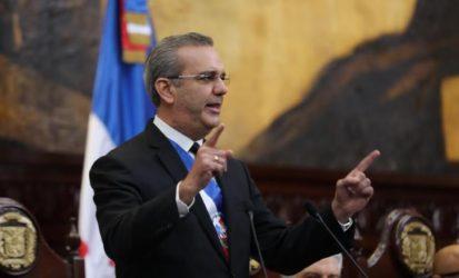 La RD tendrá este año un impactante y notorio crecimiento, dice el Presidente