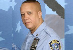 El CODEX expresa pesar por muerte expresidente policías dominicanos NY