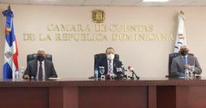 La Cámara de Cuentas de RD denuncia «arbitrariedad» del Ministerio Público