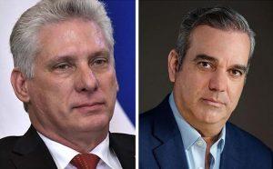 Cuba y República Dominicana ratifican sus lazos de amistad y cooperación