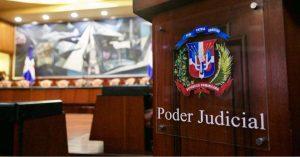 Consejo del Poder Judicial modifica reglamento de escalafón y cargos
