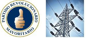 PRM ve necesario atacar corrupción y fortalecer sector eléctrico de la RD