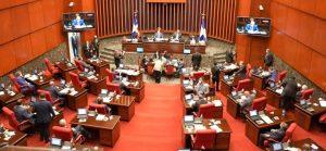 Senadores aprueban extender 45 días más el estado de emergencia en la RD