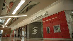 Scotiabank, entre top 5 de empresas extranjeras más admiradas de la RD