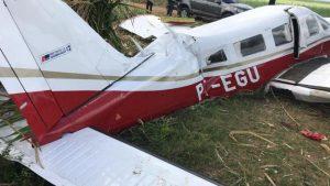 Autoridades investigan aterrizaje ilegal de avioneta en provincia La Altagracia