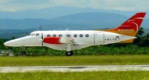 Aerolínea de Haití abrirá nueva ruta doméstica a partir del 14 de marzo