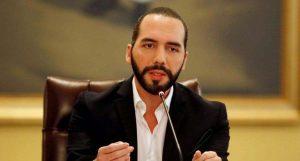 EL SALVADOR: Bukele busca controlar Congreso en elecciones del domingo