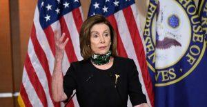 EEUU: La Cámara de Representantes aprueba paquete por US$1.9 billones