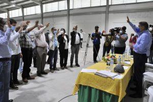 BANI: Gobierno afirma que fortalece las exportaciones de mangos