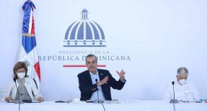 Gobierno invertirá mas de RD$5 mil millones en Santo Domingo Oeste