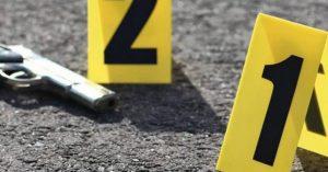 SANTIAGO: Muere joven «asaltante» durante tiroteo con agentes policiales