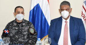 Jefe PN y Ministro deberán responder por «maltratos» agentes a población