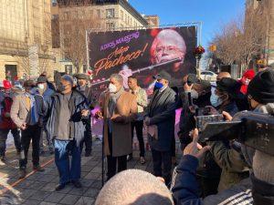 NUEVA YORK: Rinden homenaje a Johnny Pacheco en el Alto Manhattan