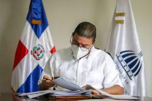 Fallece la madre del ministro de Deportes RD, Francisco Camacho