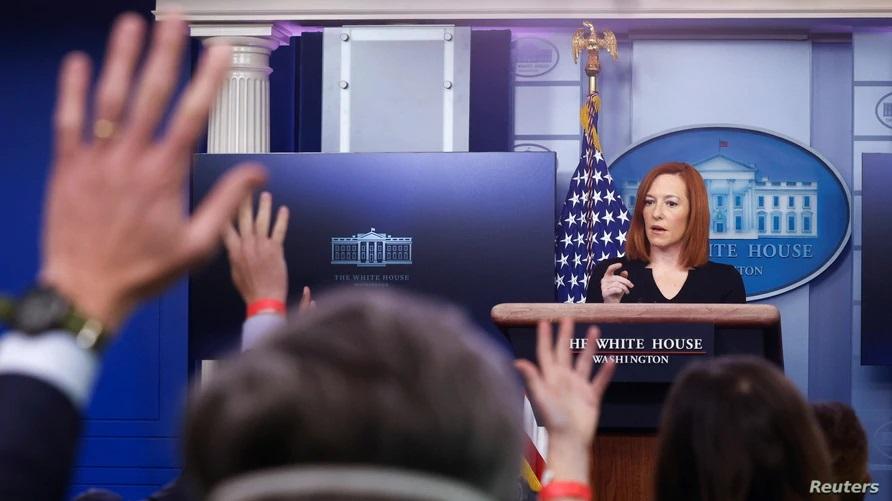 La Casa Blanca evalúa retirar a Trump el acceso a información clasificada