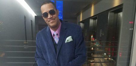El salsero Raulín Rosendo recibe el alta médica tras 3 semanas hospitalizado
