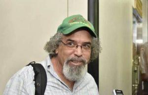 Rogelio Cruz encabezará marcha en SC contra instalación de estación gasolina