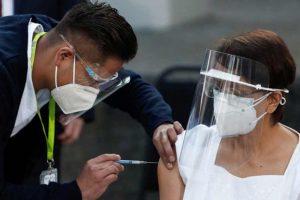 México ya ha vacunado a cerca de dos millones de personas