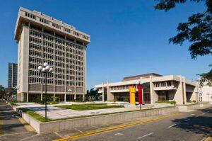 Banco Central concluye la séptima Semana Económica y Financiera