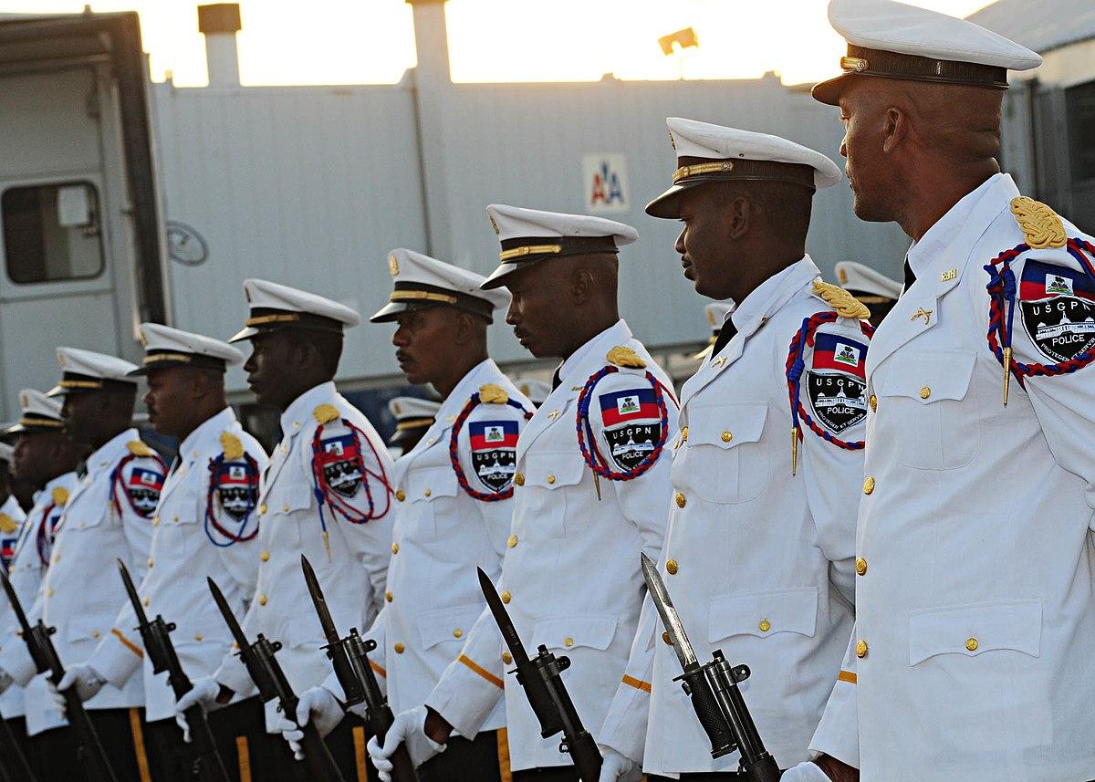 Gobierno de Haití ha establecido una unidad de seguridad electoral