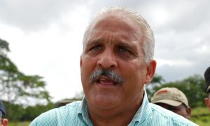 Evoluciona favorablemente salud del exvicepresidente Fernández Mirabal