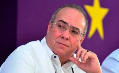 Mariotti al Ministro Educación: «Deje politiquería barata y acuda a Justicia»