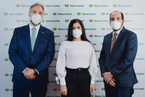 Banco Caribe y Oikocredit impulsarán desarrollo sostenible de las Pymes