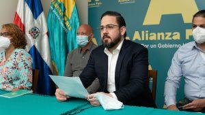 Alianza País llama a no bajar la guardia frente a la pandemia del coronavirus