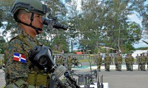 Presidente Abinader eleva de rango a cuatro generales y retira a otros seis