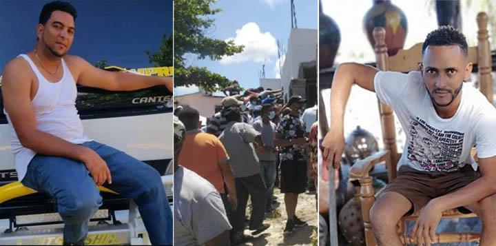RIO SAN JUAN: Mueren dos hombres intoxicados con monóxido de carbono