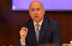 Domínguez Brito ve gobierno carece creatividad para enfrentar la Covid-19